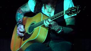 John Corabi - Oh Darling - Sutton in Ashfield 2012