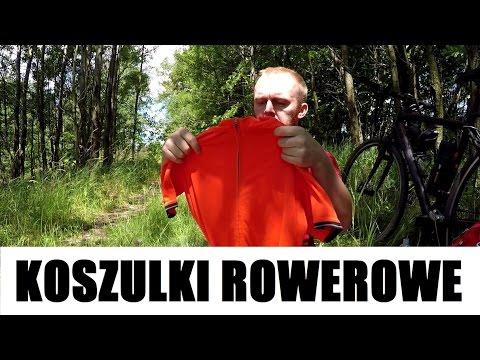 Jaką Koszulkę Rowerową Kupić #22 Rowerowe Porady