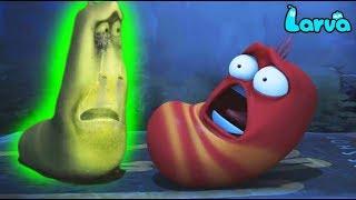 Larva Cartoon Full Movie 2019 | Quick Sand | Cartoons For Children