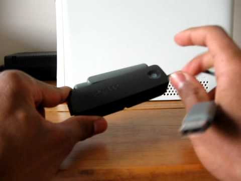 Xbox 360 Wireless N Adapter - Review