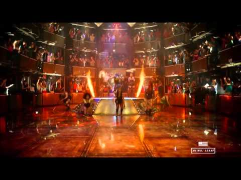 SEXY DANCE 5   Final dance LMNTRIX HD 1080p
