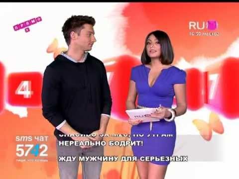 Сергей Лазарев - Стол заказов (16.02.12)