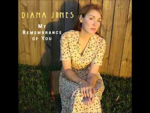 Diana Jones - My Beloved