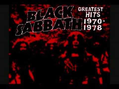 Black Sabbath-The Wizard