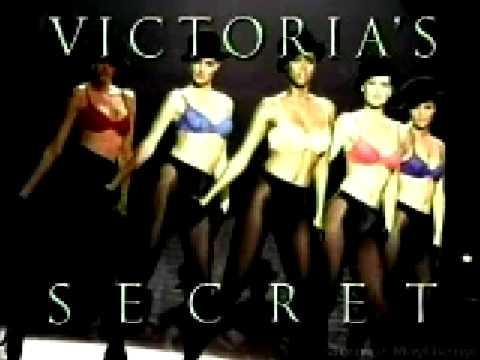 Victoria's Secret English Lace Clip
