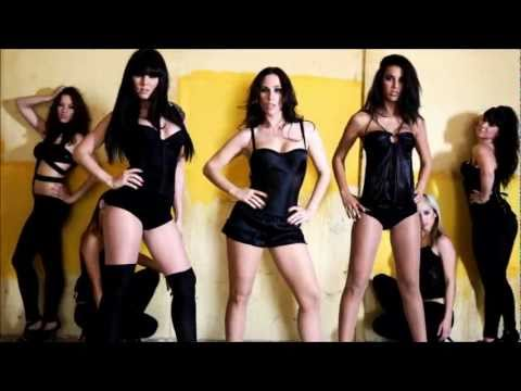 VENUS - Pin Up Girl (Videoclip Oficial Full HD)