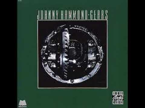 Johnny Hammond - Tell Me What To Do (1975)