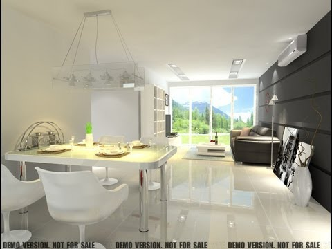 InteriCAD Lite ---Smartest and Rapidest Interior Design Software