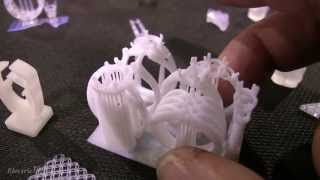 Asiga Pico 3d Printer
