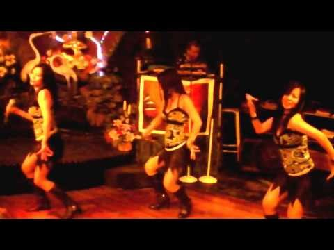 Checkinn99: Music of the Heart Band, Cover; One Night in Bangkok