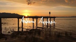 Andrew Applepie - Keep On Trying