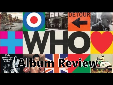 Download  The Who WHO Album Review Gratis, download lagu terbaru