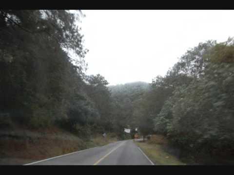 Pinal de Amoles, Huapango
