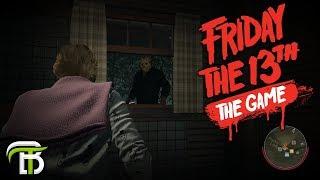 download lagu Friday The 13th Game  New Dlc Maps gratis