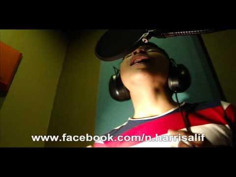Ombak Rindu OST - Harris Alif (cover)