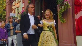 André Rieu & Mirusia - Ich Hab Mein Herz In Heidelberg Verloren