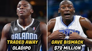 How the Orlando Magic Ruined Their NBA Team This Decade