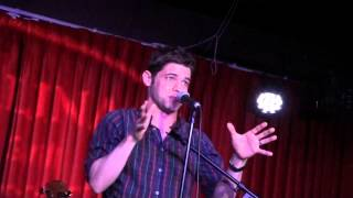 Jeremy Jordan - Moving Too Fast (Hollywood)