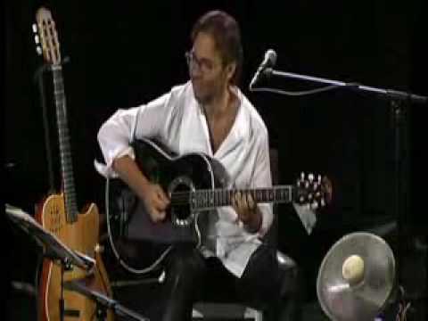 Al Di Meola - Egyptian Danza (Live)