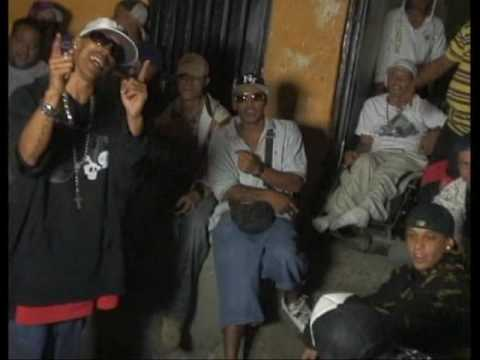 Dirty Keller Feat Mc Ardilla & Candelaria Family + Profeta el Newton (Ruleta Rusa) *Oficial Video*