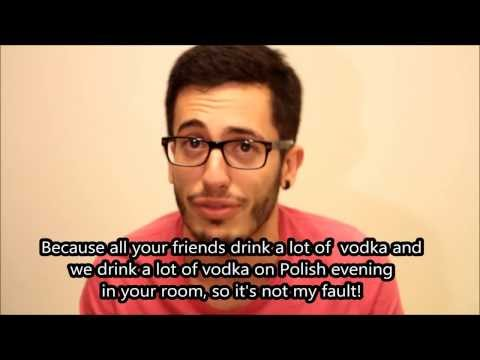 What do people think about Poland?