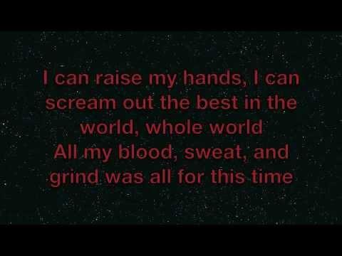 The Champ - Nelly (Lyrics)