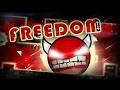 [2.1] FREEDOM (demon, 3 coins) - MrPPs, TamaN & many more! thumbnail