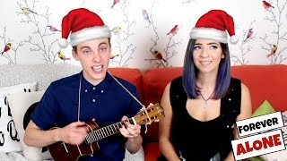 All I Want For Christmas PARODY (w Jon Cozart)