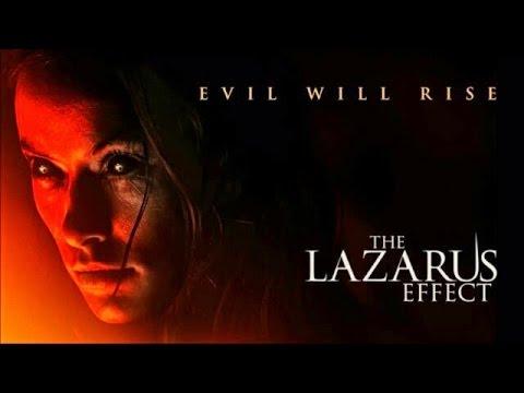 El Efecto Lazaro Review en español (cientificos juegan a ser Dios)