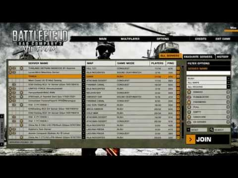 How to play Battlefield Bad Company 2 using EmulatorNexus / Older