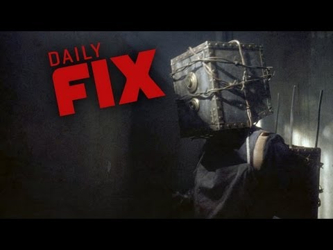 SimCity Update Arrives, The Evil Within Details & Futurama Cancelled Again! - IGN Daily Fix 04.22.13