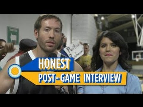 Post-Game Interviews