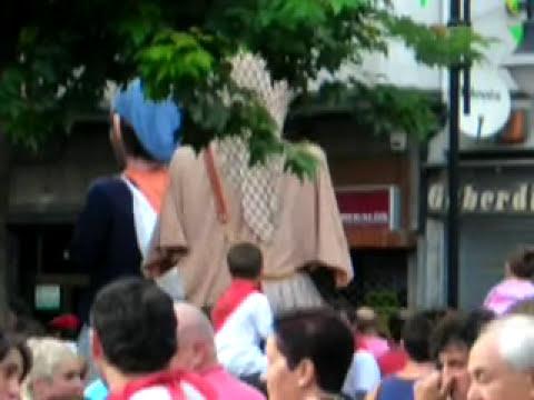 FIESTAS ERMUA 2010