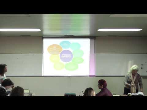 XVI JORNADAS EDUCERE- Experiencia docente innovadora en Instituto Peralta Ramos