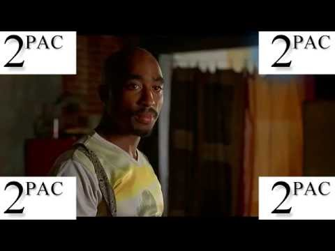 2Pac - Life Goes On Piano Remix Music Video 2014 1080P