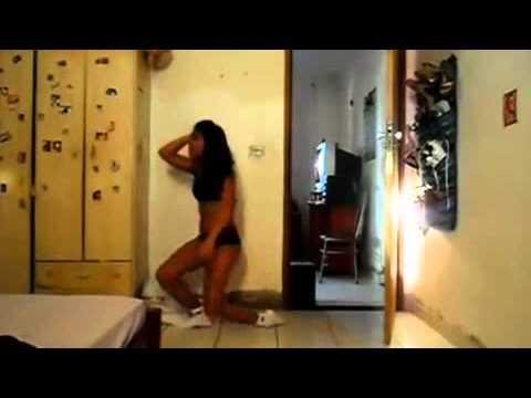 sakar dansçı kız