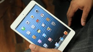 iPad Mini_ First Impressions