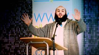 DO YOU LOVE ALLAH PART 2 | SHEIKH OMAR ELBANNA | HD