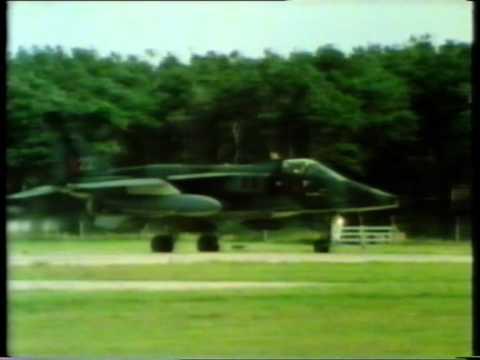 RAF Sepecat Jaguar: Strike Squadron