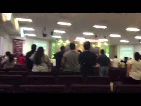 Palabra Miel Houston - Maravilloso Es El Señor