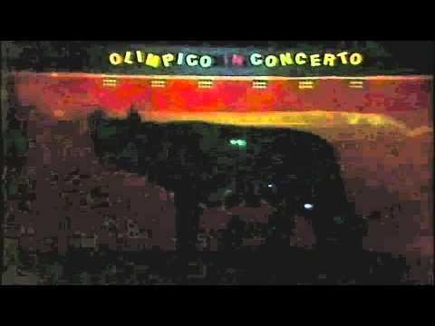 Amedeo Minghi – Roma (live 1992 Stadio Olimpico di Roma)