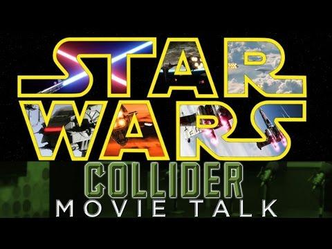 Collider Movie Talk - Is Star Wars Sci-Fi Or Fantasy?