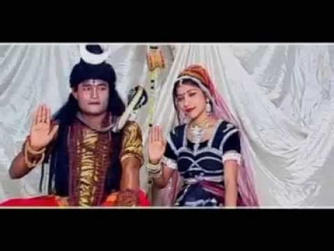 Chhattisgarhi Devotional Song - Bhola - Payal Baje Maiyya Ki - Rajesh Mishra video