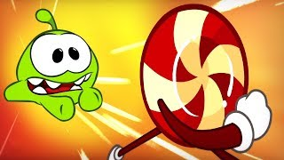 Mad Tea Party | Om Nom Stories: Season 4 | Funny Cartoons For Children - Kids Channel