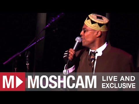 Fishbone - Cholly (Live @ San Francisco, 2012)
