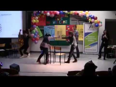 Meridian International School Video7