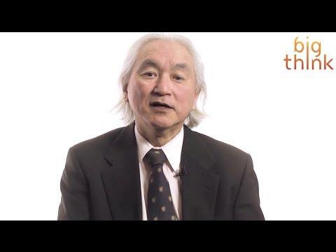 Michio Kaku: The Supergenius | Big Think