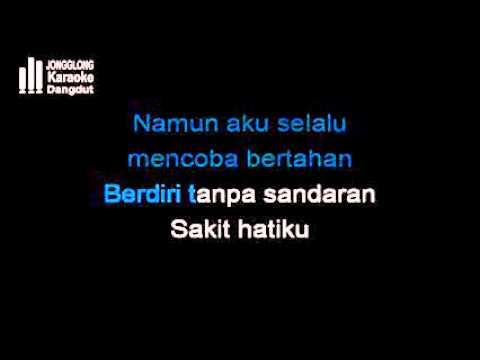 Trio Macan - Sakit Hati [Karaoke]