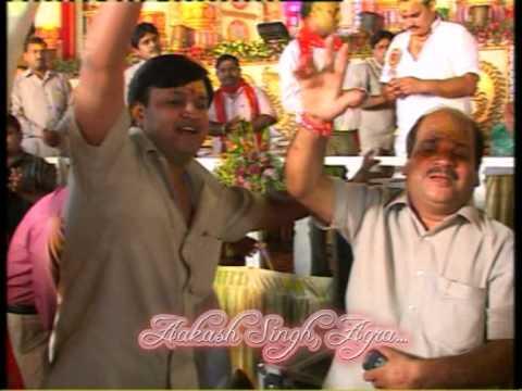 Phagan Mela Main Jaungi - Lakhbir Singh Lakha Live in Trinagar...