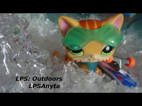 LPS: Outdoors серия 2
